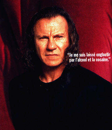 The Bad Lieutenant features Harvey Keitel and is directed by Abel Ferrara (1992)!